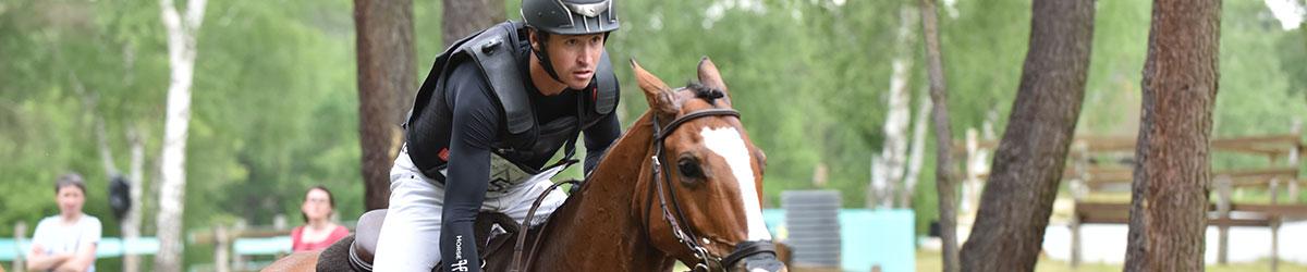 bart cheval nenuphar centre équitation