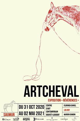 Affiche ArtCheval