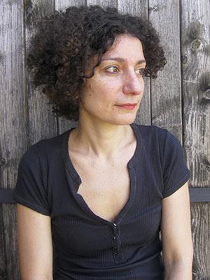 Hélène Milakis